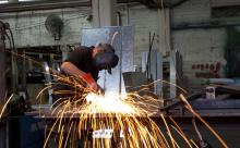 Sheet Metalwork and Fabrication
